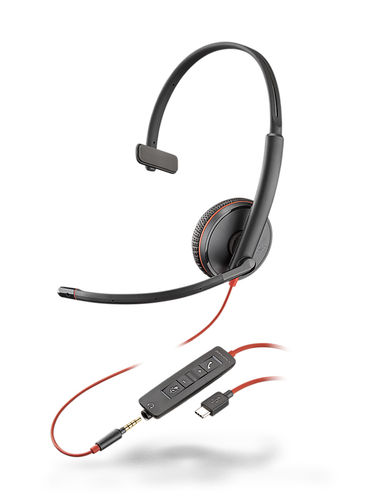 Plantronics Blackwire C3215 USB